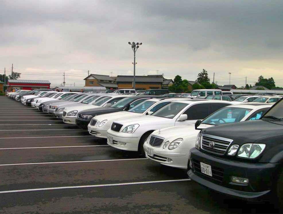 Кто может выкупить битое авто