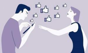 лайки от подписчиков в соцсетях