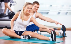 фитнес в Симферополе