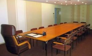 мебель для конференц-залов в Екатеринбурге