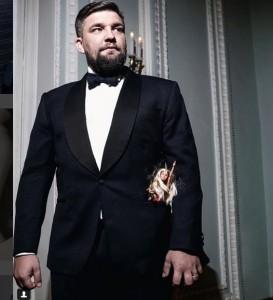 о костюме джентльмена
