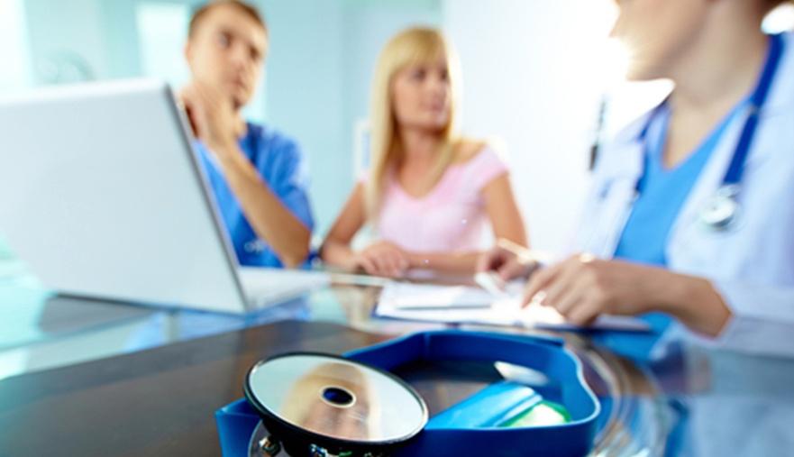 Как записаться к врачу-отоларингологу