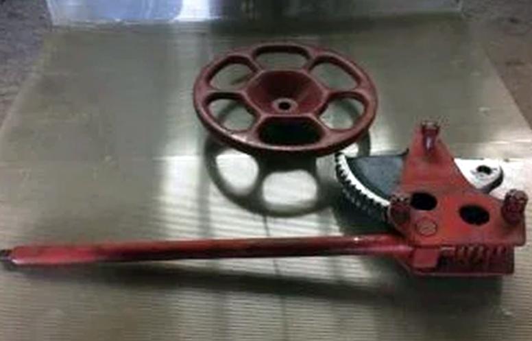 производство привода стояночного тормоза